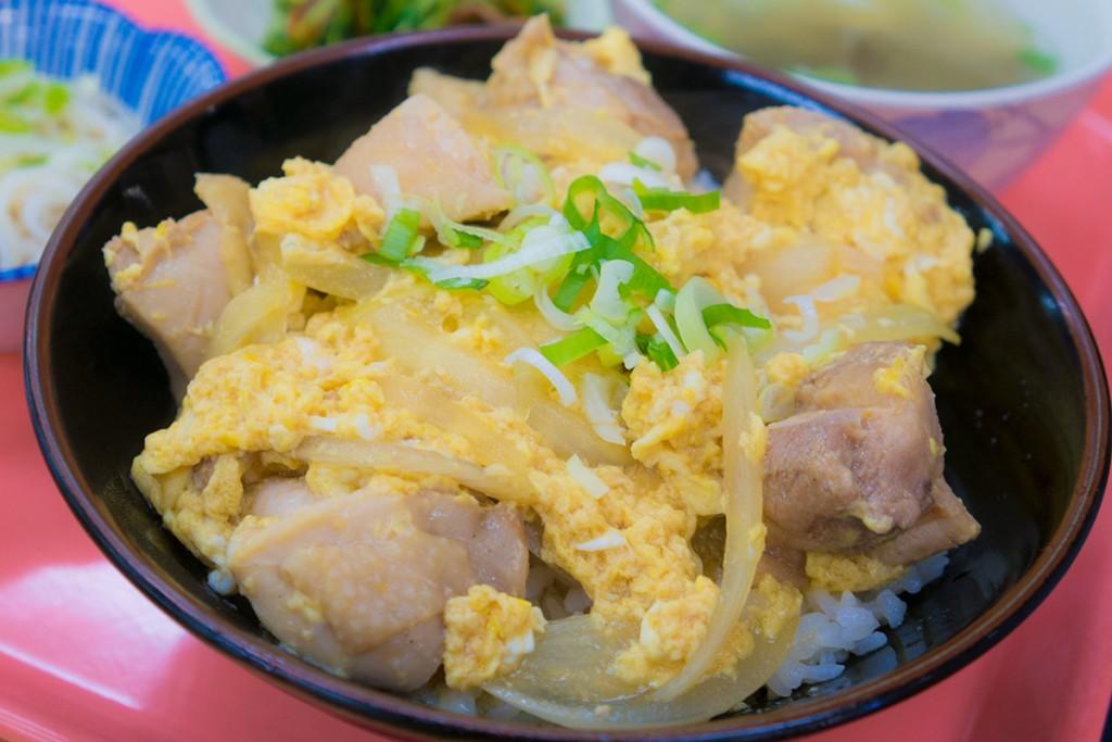 oyakodon_lunchset_nakazaya