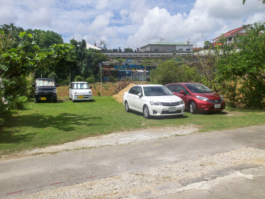parking_mana