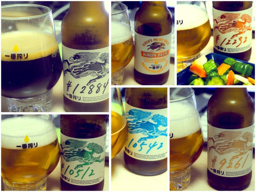 beer_kirin_collage