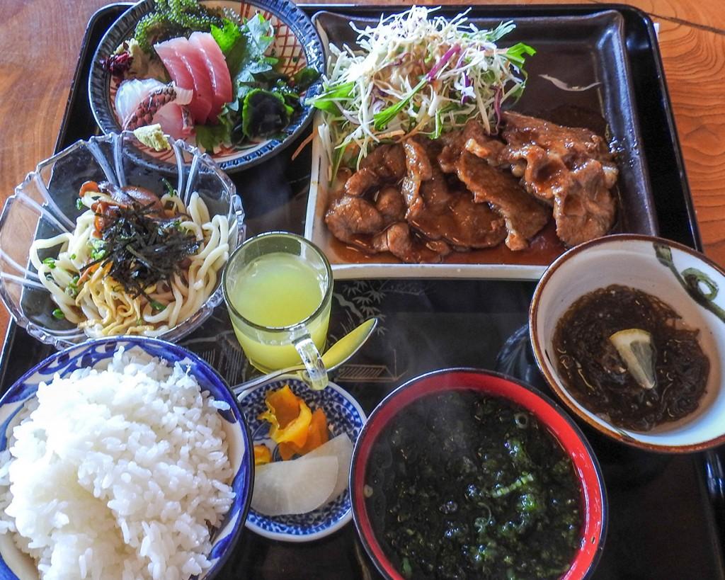 syogayaki_sashimi4_ishinagu