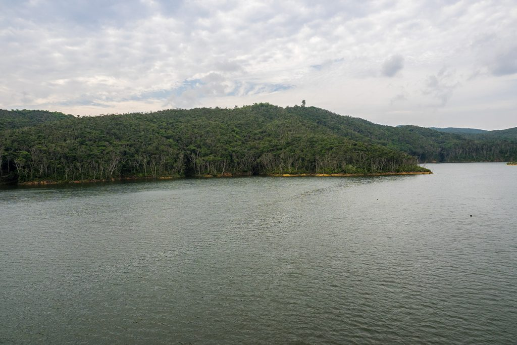 lake_daihodam