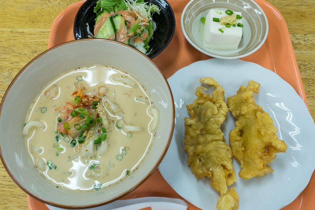 lunch_tounyuudon2_160527nakazaya