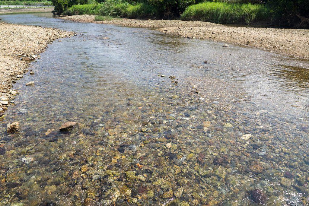 river_ohura