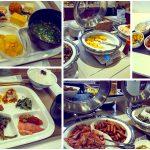 ベッセルホテル石垣島の朝食バイキング