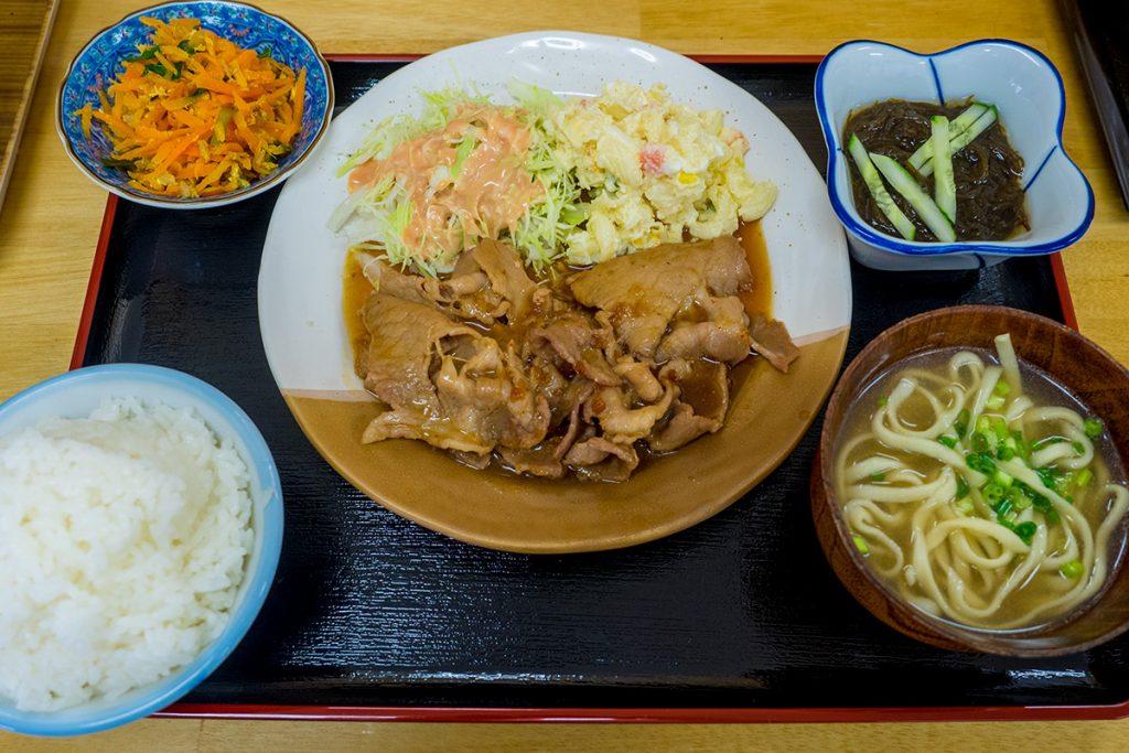 syougayaki_takechan