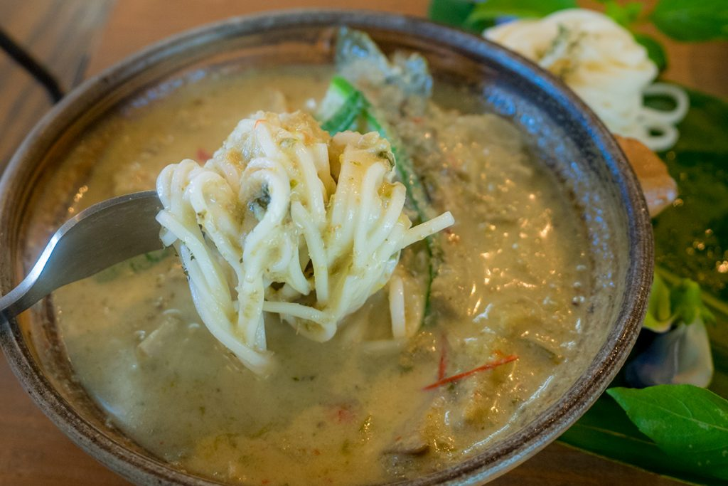 greencurry_somen4_cookhal