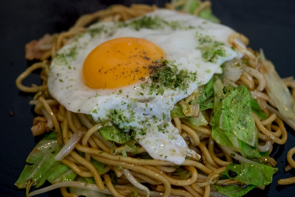 lunch_yakisoba_egg_umanosuke