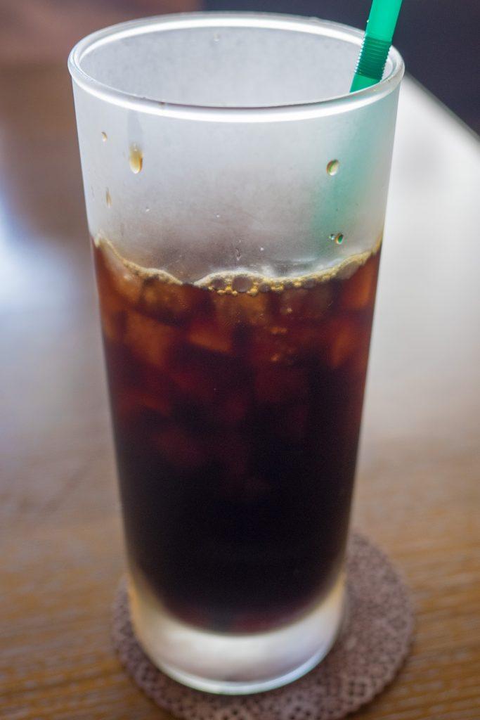 lunchset_icecoffee_ginowancoffeeshop