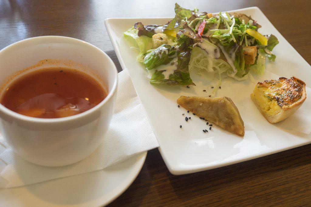 lunchset_soup_zensai_ginowancoffeeshop