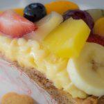 SunnySide Cakes サニーサイドケークスでフルーツたっぷりタルトを!