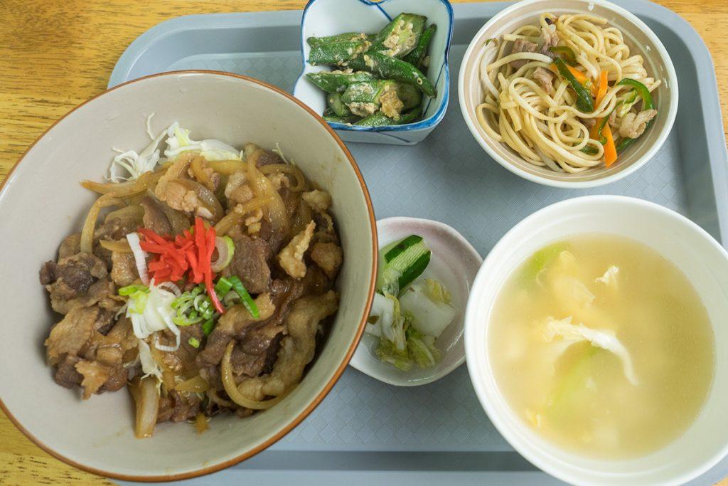 lunch_butasyogadon_160901nakazaya