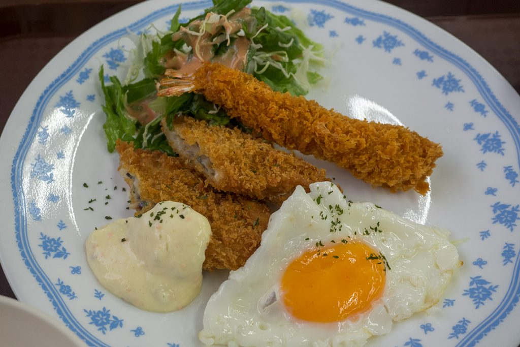 lunch_mixfry_nakazaya