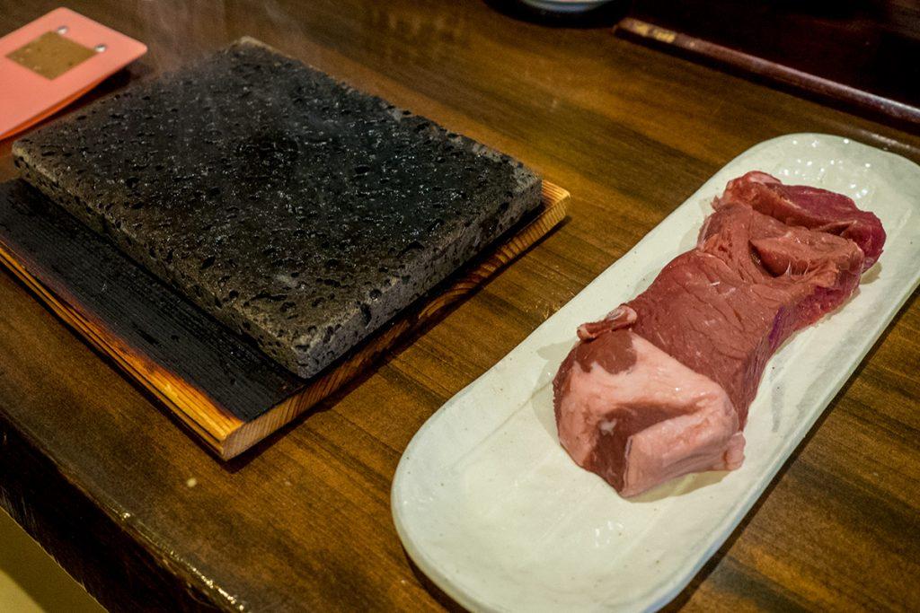 yoganplate_steakmeat_syokusaikan