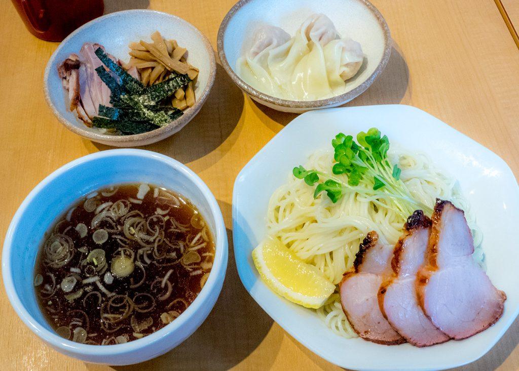 charsyu_wantan_tsukesoba_kadekaru