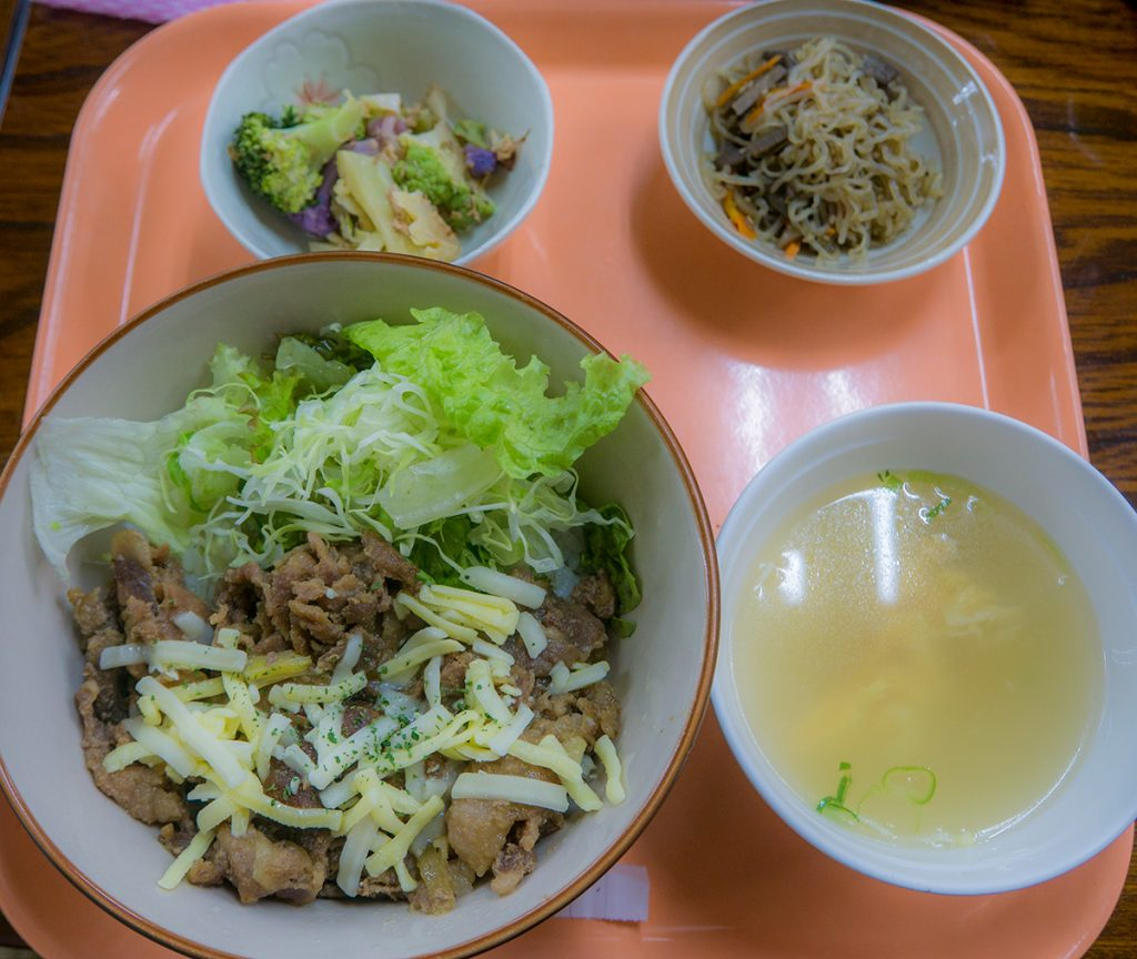 lunch_cheesebutadon_170222nakazaya