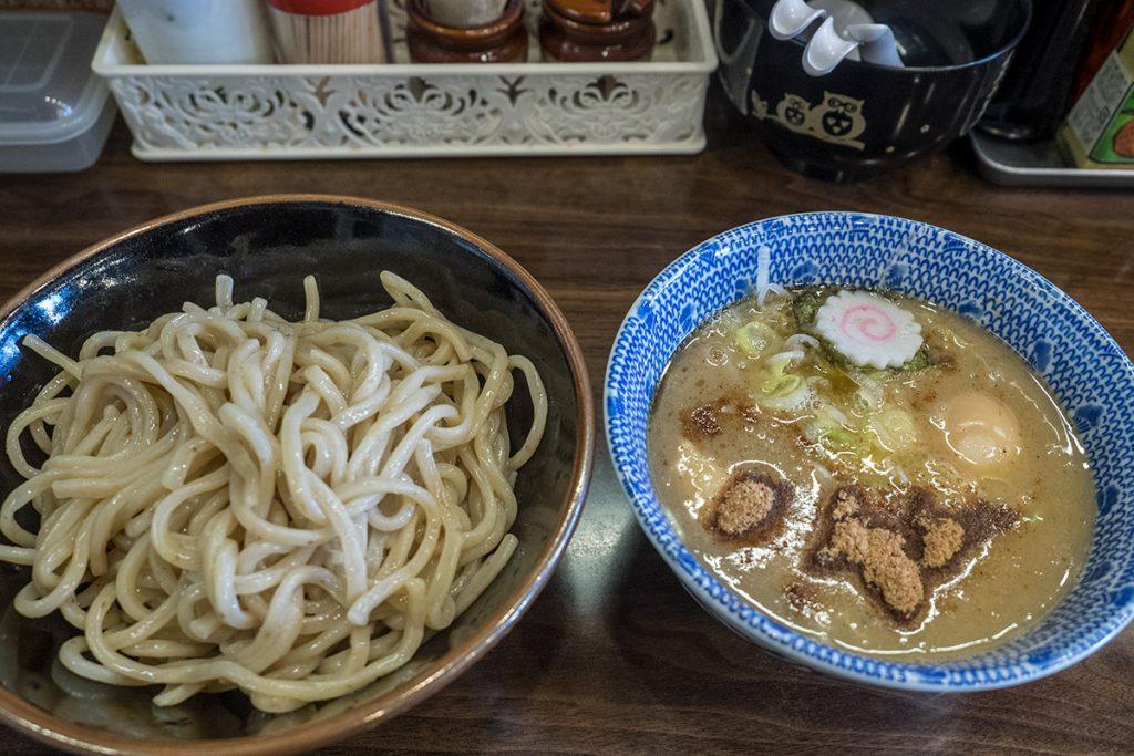 tsukemen2_sanchikuju
