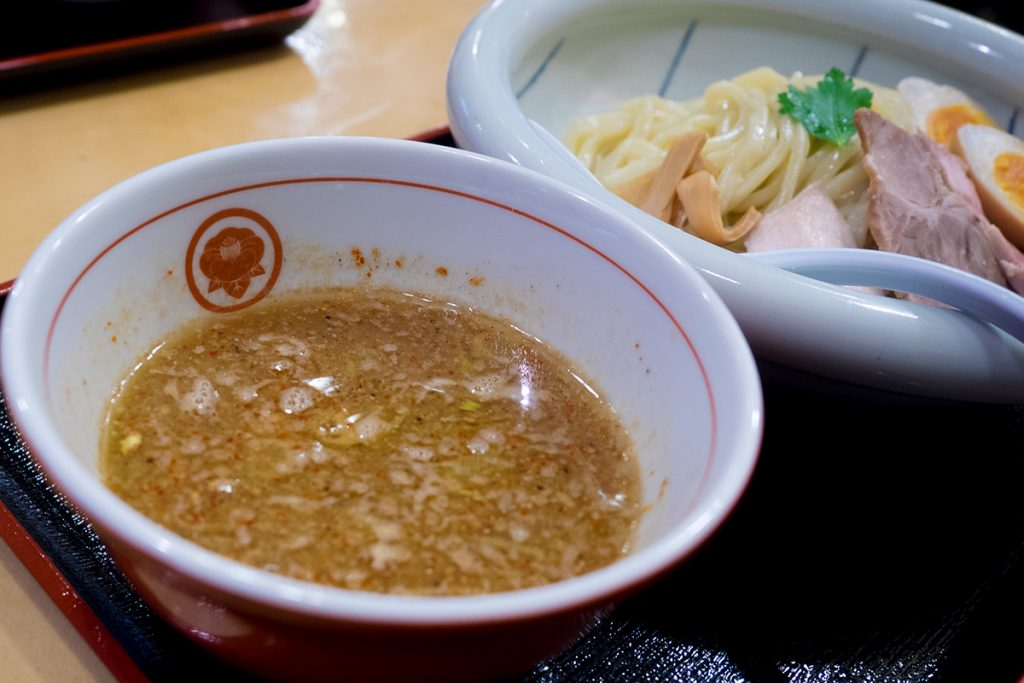 tsukemen_w_tsubaki