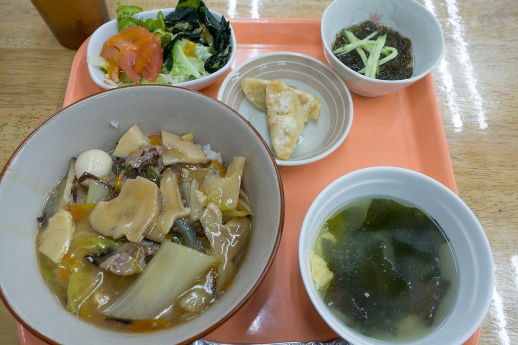 lunch_chukadon_170309nakazaya