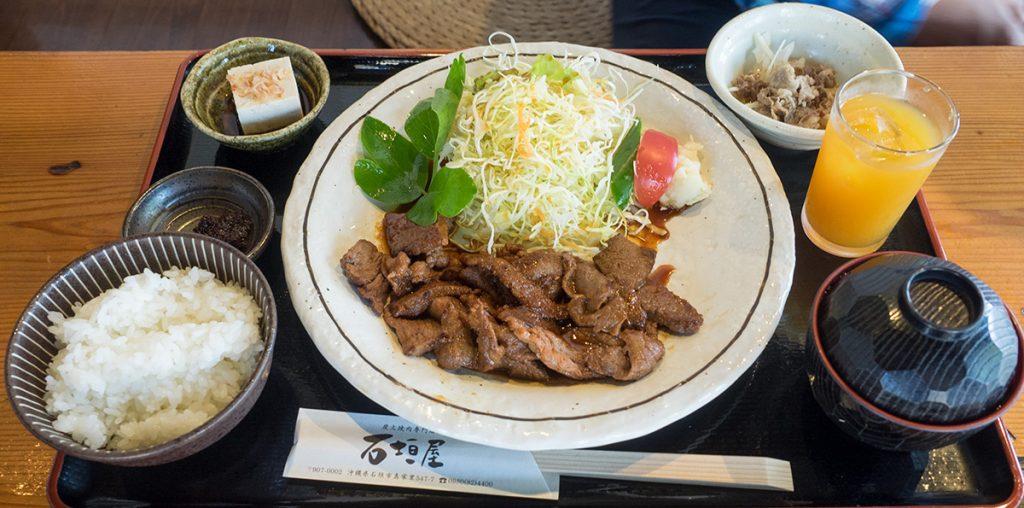 yakinikuteishoku_ishigakiya