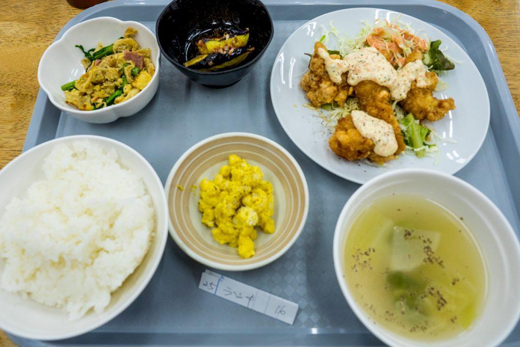 lunch_chikennanban_170424nakazaya