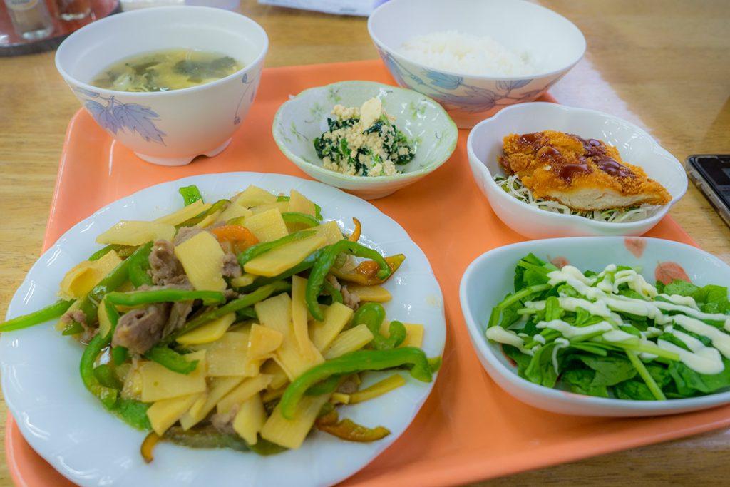 lunch_chinjaorosu_170529nakazaya